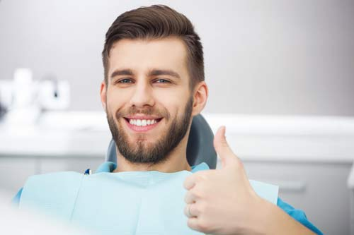 Dental Services - Toronto dentist - Bloor Dental Health