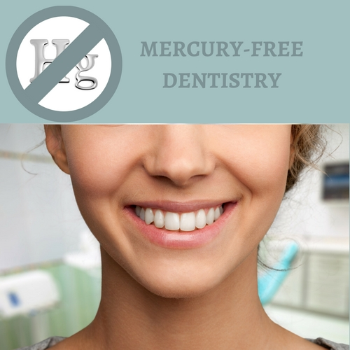 Mercury Free Dentistry - Bloor Dental health Toronto
